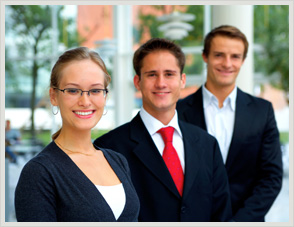 Commercial Staffing